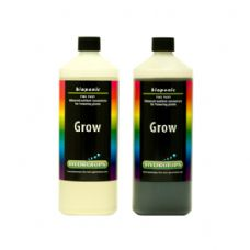 HydroTops Coco Grow Nutrient A + B